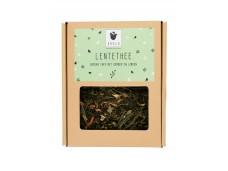 Lentethee Groene thee met Gember en Limoen