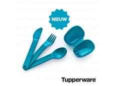 Tupperware Bestek On-The-Go