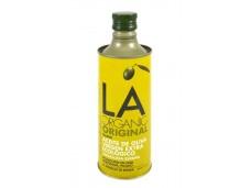 Olijfolie La Organic Suave blik 500 ml