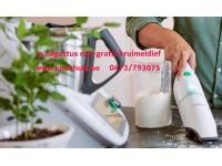 Thermomix TM6 Promo Augustus met gratis Kruimeldief