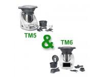 Duo pack TM6 + TM5